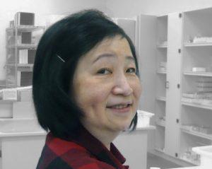 Anne Miao